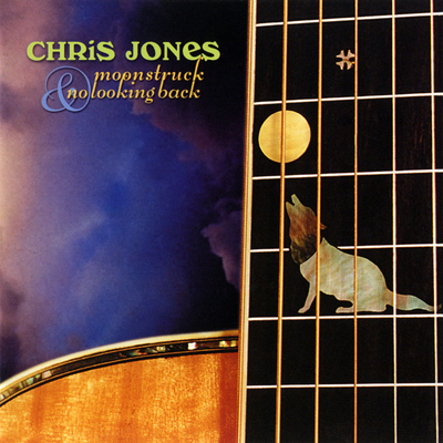 Chris Jones - Moonstruck