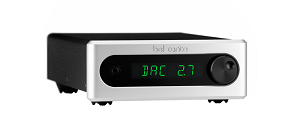 Bel Canto DAC2.7 Control Preamp