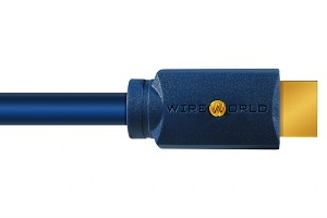 Wireworld Sphere HDMI Cable