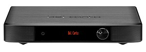 Bel Canto Black EX Integrated Amplifier / DAC / Network Capable