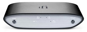 iFi ZEN Phono MM-MC Phono Preamplifier