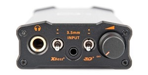 iFi micro iDSD BL  - Headphone Amp/DAC